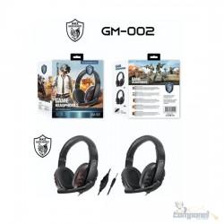 Headphone C/ microfone PGM 002Ps4 / X One Veremlho